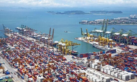 Import & Export Solutions